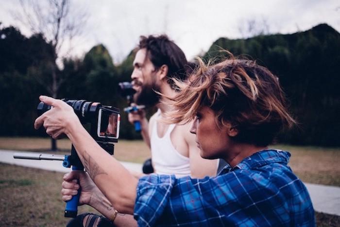 Olivia Wilde video 2