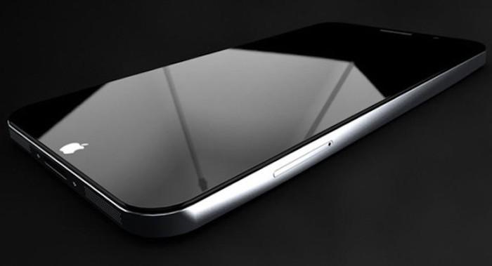 iPhone Liquidmetal