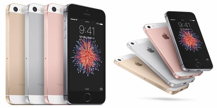 El iPhone SE empieza a estar agotado y las fechas de entrega se están dilatando