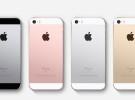 Despegue mediocre del iPhone SE