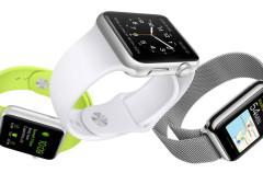 El Apple Watch 2 está más cerca de lo que parece