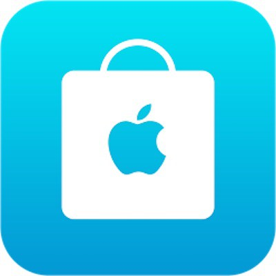 AppleStoreIcon
