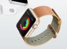 El Apple Watch 2 podría llegar en junio y ser  hasta un 40 por ciento más delgado