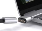 El MacBook de 12 pulgadas recupera el MagSafe gracias a Griffin