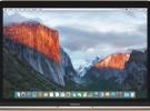 La segunda Beta de OS X 10.11.5 llega también a los probadores públicos
