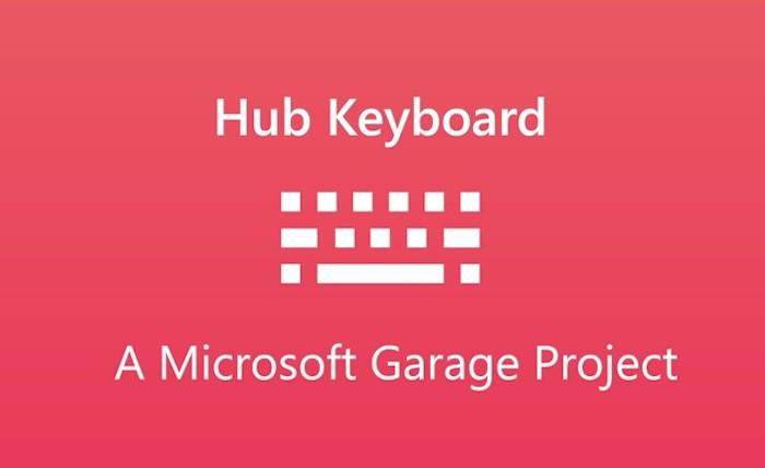 HubKeyboard
