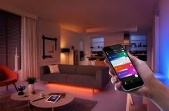 Hue Gen 2: la aplicación para las luces Hue de Philips se renueva por completo