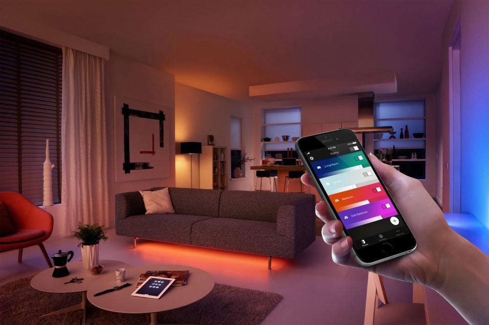 Philips anuncia Hue 3.0 para iOS y una nueva aplicación para Mac