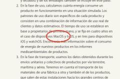 """Apple nombra públicamente el sistema operativo """"MacOS"""" por primera vez"""