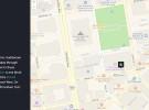 Apple podría permitir la incrustación de Mapas en cualquier web en breve