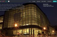 Así serán las actividades de la WWDC 2016