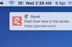 Google Chrome podría dar soporte a las notificaciones nativas de OS X