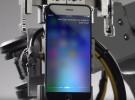 Siri y Liam son los protagonistas en otro nuevo spot publicitario