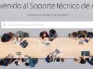 Apple rediseña completamente la página de su Soporte Técnico