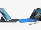 El iPad Pro le está ganando la batalla al Surface de Microsoft según IDC