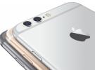 La doble cámara sería una característica exclusiva del iPhone 7 Plus