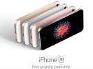 El iPhone SE empieza a escasear ¿Huele a superventas?