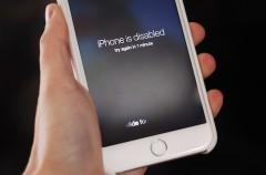 Después de todo, quizá el iPhone del terrorista de San Bernardino no tenía información importante