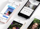El coste estimado de los componentes del iPhone SE es de 160 dólares