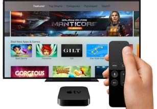 No volverás a ver las apps ya descargadas en los listados de la App Store del Apple TV