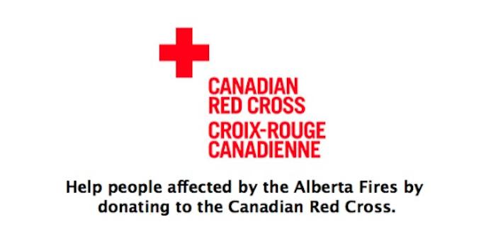 Cruz Roja Canadá