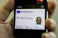 Llevar también el permiso de conducir en Apple Wallet, ¿por qué no?
