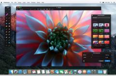 Pixelmator se actualiza añadiendo dos nuevas herramientas realmente útiles