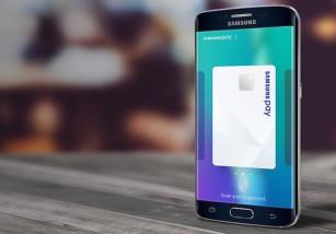 Samsung quiere que pagues con Samsung Pay incluso aunque tengas un iPhone
