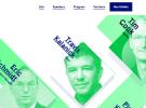 Tim Cook será uno de los ponentes principales de la Startup Fest Europe