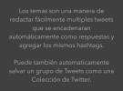 """Los nuevos """"Temas"""" de Tweetbot facilitan el seguimiento de eventos en directo vía Twitter"""
