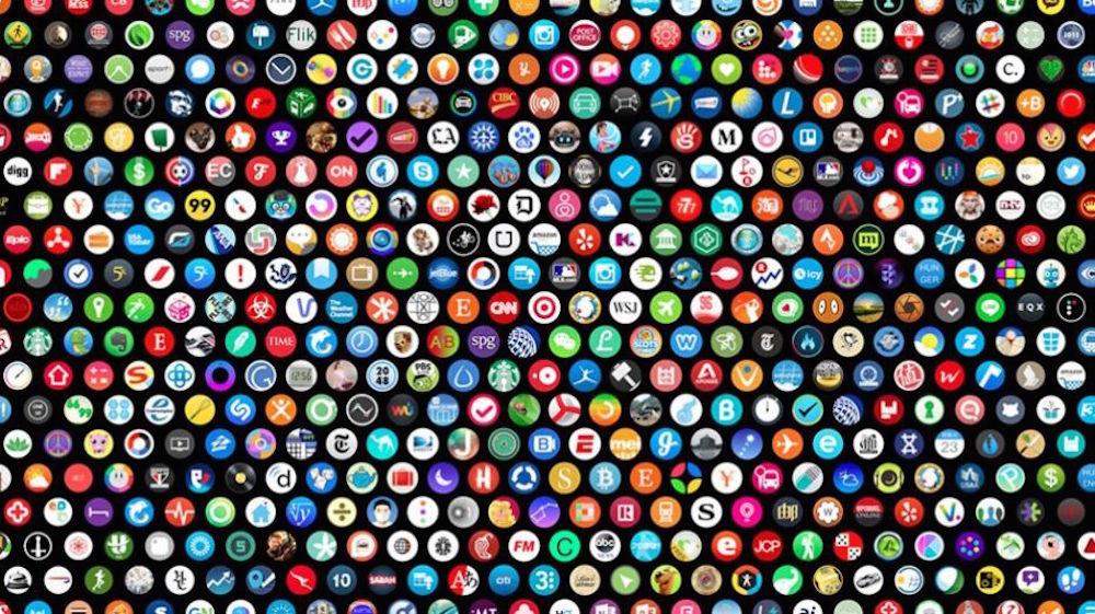 Los desarrolladores pierden el interés en el Apple Watch y se vuelcan con el Apple TV