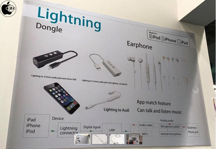adaptador lightning jack 3