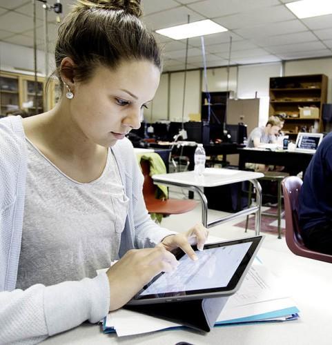 iPad Maine