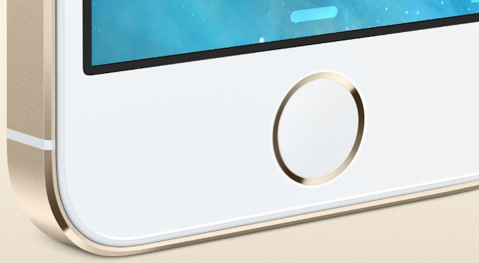 iPhone 5s LAPD