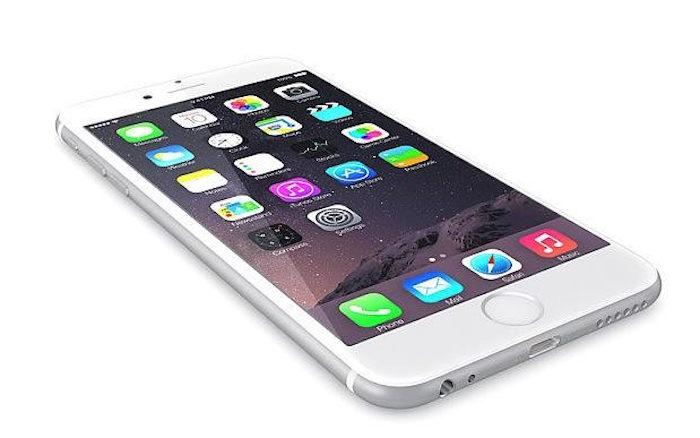 el iPhone pierde fuelle en el mercado de smartphones durante el primer Cuarto Fiscal del año