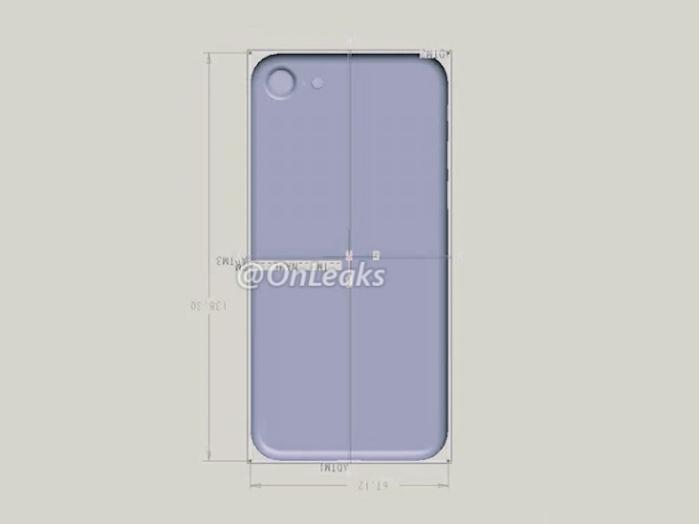 iPhone 7 dimensiones