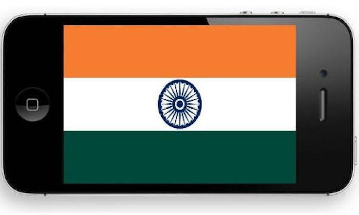 iPhone usado India