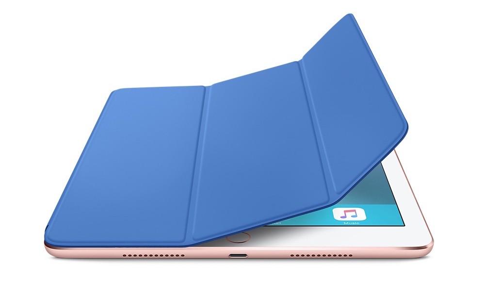La Smart Cover del iPad podría llegar a ser mucho más inteligente en un futuro