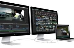 Apple aún no tiene preparado el sustituto del Thunderbolt Display
