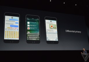 Así funciona Differential Privacy, la nueva opción de seguridad de iOS 10