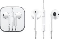 Rumor: Apple se limitará a incluir un adaptador para que puedas usar los EarPods en el iPhone 7