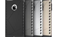 Aparecen fundas para el próximo iPhone con hueco para dos cámaras… y Smart Connector