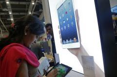 India cambia sus leyes y facilita la llegada al país de las Apple Store