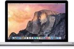 """El MacBook Pro """"no retina"""" empieza a desaparecer de las Apple Store"""