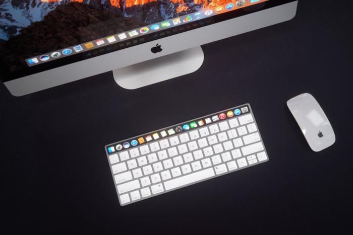 OLEDiMac
