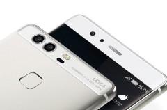 Huawei quiere situarse por delante de Apple y Samsung en un plazo de 5 años