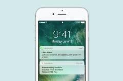 La función de iOS 10 que activa la pantalla al coger el iPhone estará limitada al iPhone 6s, 6s Plus y SE