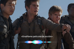 Las nuevas y potentes funciones de Siri y el inicio de sesión único llegan al Apple TV