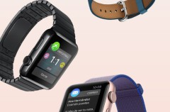 ¡Ya puedes ir ahorrando! Nuevas fuentes señalan que el Apple Watch 2 llegará en septiembre junto al iPhone 7