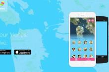 Con Zenly podrás saber dónde están tus amigos, tengan un iPhone o un Android